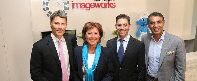 Imageworks - Vancouver